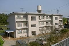 【外壁改修】徳永市営住宅